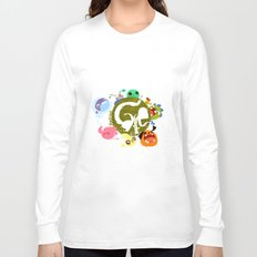 CARE - Love Our Earth Long Sleeve T-shirt