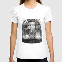 Playing God T-shirt