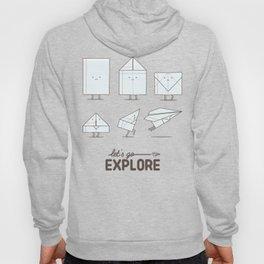 Let's go explore Hoody