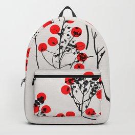 love 1 sq Backpack