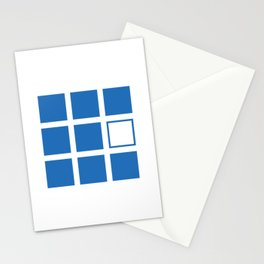OCD Awareness Campaign Stationery Cards
