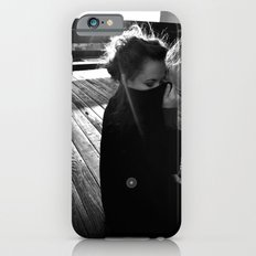 Free As A Caged Bird iPhone 6s Slim Case