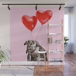 I am So In Love with You Wall Mural