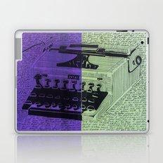 Henry  Laptop & iPad Skin