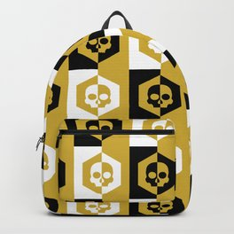 Honey Skulls Duality V3 Backpack