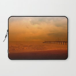 Soul in the wind Laptop Sleeve