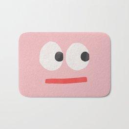 Face Bath Mat