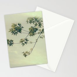 Old Spring Stationery Cards