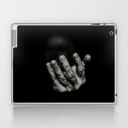 And I do appreciate you being 'round.... Laptop & iPad Skin