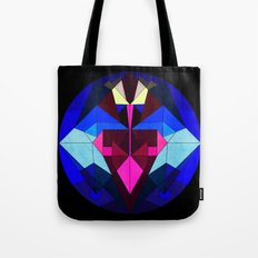 No Time for Space Tote Bag