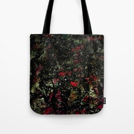 Ta rotation Tote Bag
