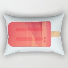 Ice Cream Explorer Rectangular Pillow