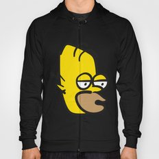 Hard Night Homer Hoody