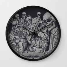 An Occult Classic Wall Clock