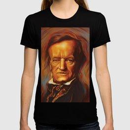 Tristan und Isolde T-shirt