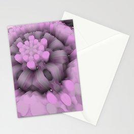 Random 3D No. 143 Stationery Cards