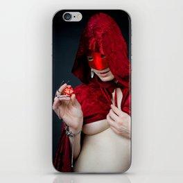 D20 iPhone Skin