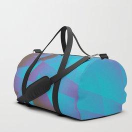 Underwater Smile Duffle Bag