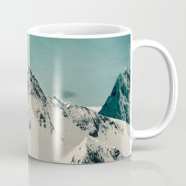 Snow Peak Coffee Mug