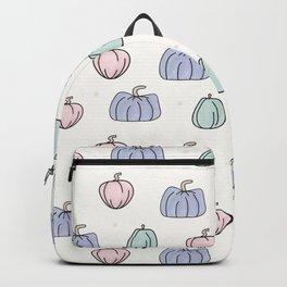 Fall Fairy Pumpkins Backpack
