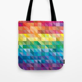 Add Colors To Your Room Tote Bag