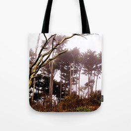 Enchanted by the Bay Tote Bag