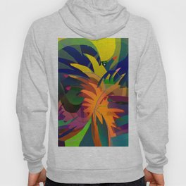 Tropical Sounds Hoody