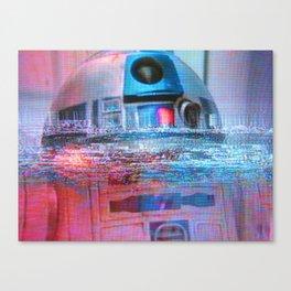 X39 Canvas Print