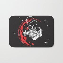 Baby Astronauta Bath Mat