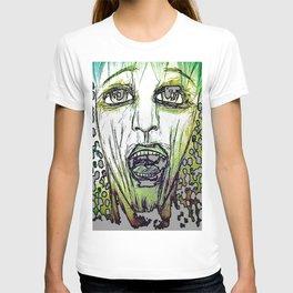 Are You Afraid? T-shirt