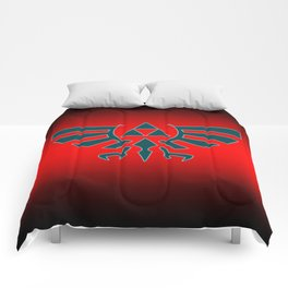 Zelda Triforce Comforters