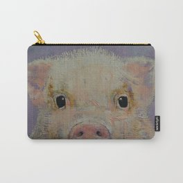 Piglet Carry-All Pouch
