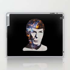 Logical Laptop & iPad Skin