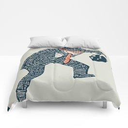 The Code Comforters