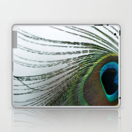Solid Fluid Laptop & iPad Skin
