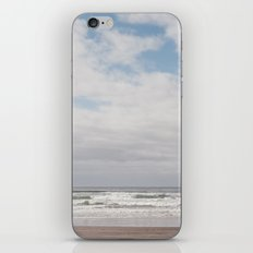 Pacific Northwest Ocean iPhone & iPod Skin