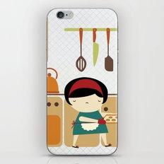 PROUD iPhone & iPod Skin