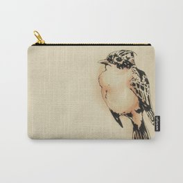 Passerine B Carry-All Pouch