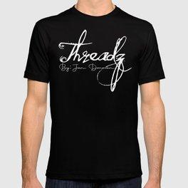Threadz Logo (light) T-shirt
