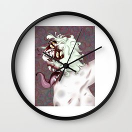 When It Takes Control Wall Clock