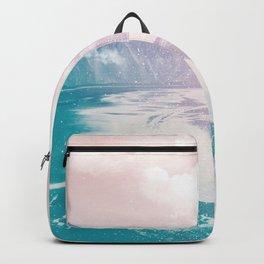 Fantasy Island Backpack