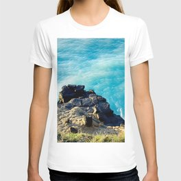 Dashing Rocks T-shirt