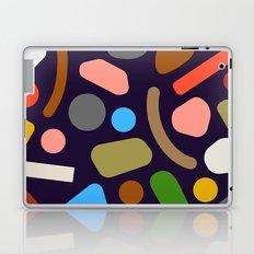 Beach Gems Laptop & iPad Skin
