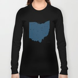 Ohio Parks - v2 Long Sleeve T-shirt
