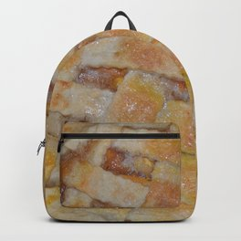 peach pie Backpack