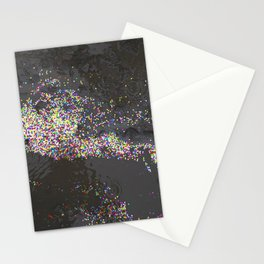 Glitter In The Mud Stationery Cards