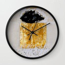 Stay-1 Wall Clock