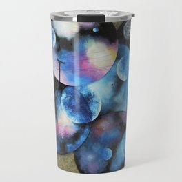 Stellar parallax Travel Mug