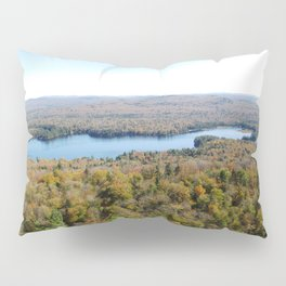 Above The Fall Pillow Sham
