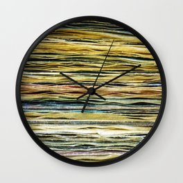 WHAT A RECORD Wall Clock